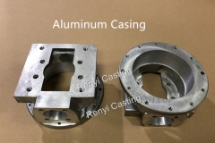 Aluminum Casing