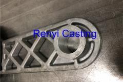 Aluminum-Casting-Support-Wing-Arm-