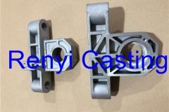CARRAIGE casting