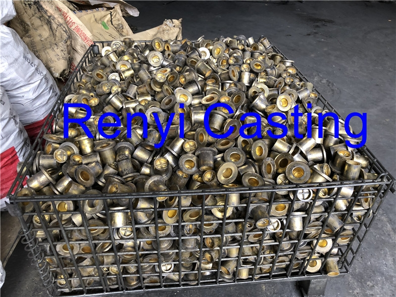 Renyi Casting is a professional leader of  Brass Casting supplier. We strive to offer well-engineered, quality Brass Investment Casting Parts that enables our customers to take their own projects from idea to reality.