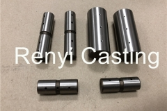 440C Stainless steel bush with hardness of RC55