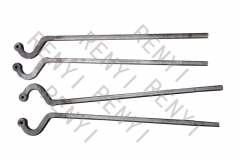 Forging-operating-rod