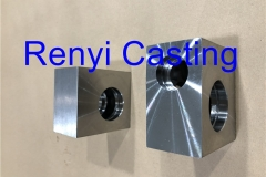 Stainless steel gearbox  housing