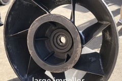 large-impellor