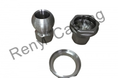Investment-Casting-Stainless-Steel-Coupling