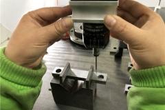 CMM measuring