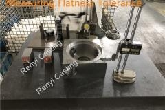 Measuring Flatness